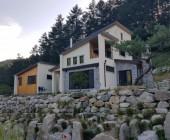 홍천 장평리주택 2017완공